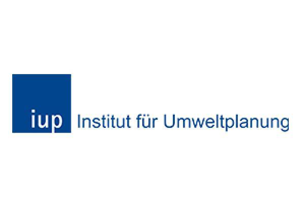Institut für Umweltplanung Leibniz Universität Hannover