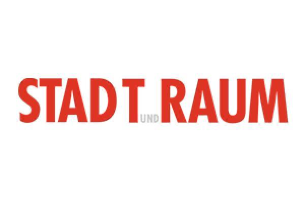 Verlag STADTundRAUM